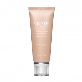 NOTE | NOTE MINERAL FOUNDATION