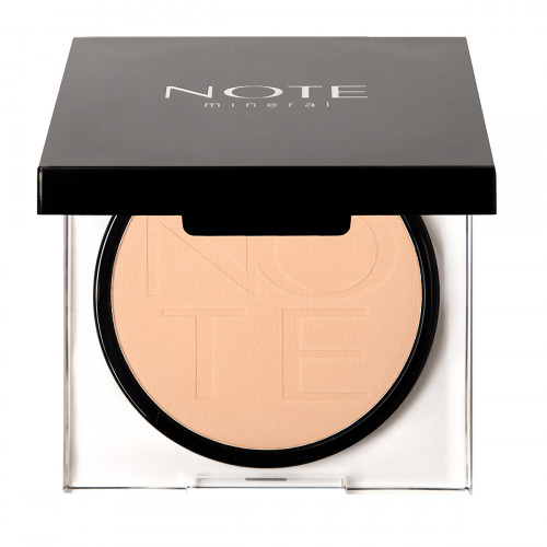 NOTE | NOTE MINERAL POWDER