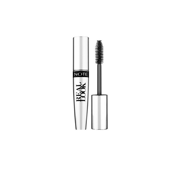 NOTE | NOTE REAL LOOK MASCARA