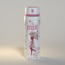 LYKE PERFUME SPRAY 200ML PAPILLON