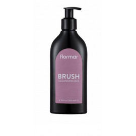 Flormar | Brush Cleanser gel