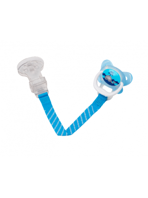 dr brown    Pacifier Tether/Clip - Assorted Colors