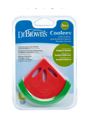 dr brown    Soothing Teether