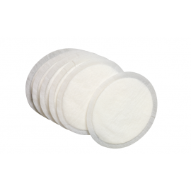 dr brown    Disposable Breast Pad (Oval), 30-Pack