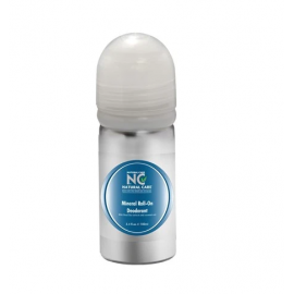 NATURAL CARE | DEAD SEA Mineral Roll-on Deodorant