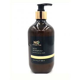 NATURAL CARE | DEAD SEA GOLDEN COLLECTION Mud Shampoo