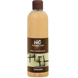 NATURAL CARE | Hair Conditioner Sahara