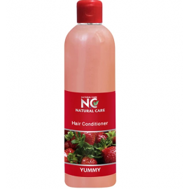 NATURAL CARE | Hair Conditioner Yummy
