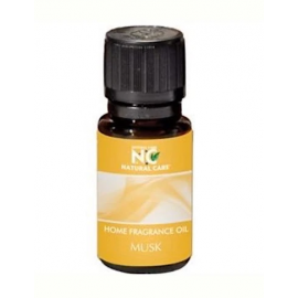 NATURAL CARE | Home Fragrance Oil Musk