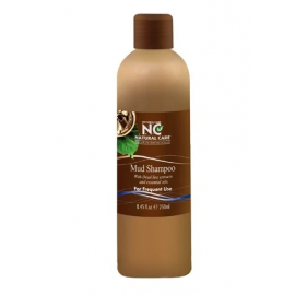 NATURAL CARE | Mud Shampoo For Frequent Use