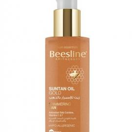 BEESLINE | SUNTAN OIL GOLD