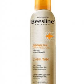 BEESLINE | BROWN TAN DRY FEEL OIL