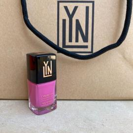 LYN| BREATHABLE NAIL POLISH  (pink you think)