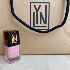 ( LYN| BREATHABLE NAIL POLISH (THIS LITTLE PINKIE