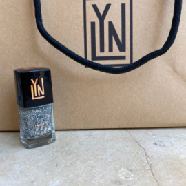 LYN| BREATHABLE NAIL POLISH (ATHING FOR A BLING)
