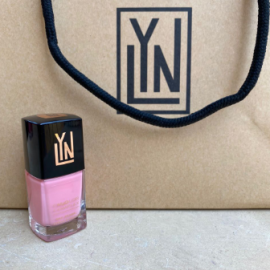 ( LYN| BREATHABLE NAIL POLISH (TUTU CUTE