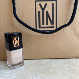 LYN | breathable nail polish ( cream please