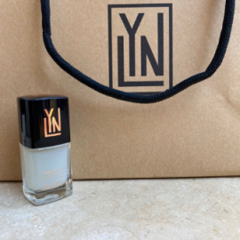 (LYN| BREATHABLE NAIL POLISH (LYN MATTE