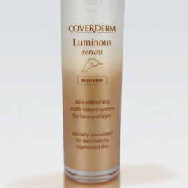 COVERDERM | Luminous Supreme Serum
