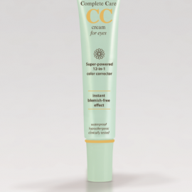COVERDERM | CC cream for eye