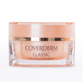 COVERDERM | Coverderm Classic camouflage make-up, SPF 30