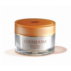 COVERDERM | Coverderm Finishing Powder