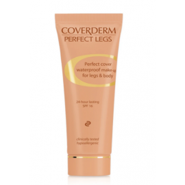 COVERDERM | Coverderm Perfect Legs SPF 16