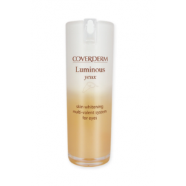 COVERDERM |  Coverderm Luminous Yeux For Dark Circles