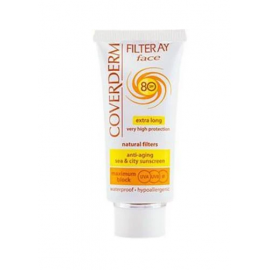 COVERDERM |  Coverderm SPF 80