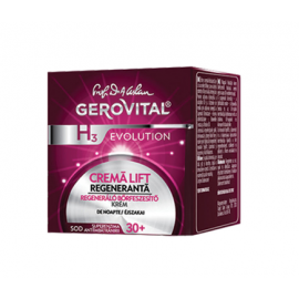 GEROVITAL | Regenerating Night Lift Cream