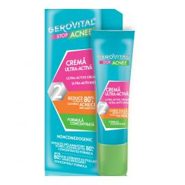 GEROVITAL | Ultra-Active Cream