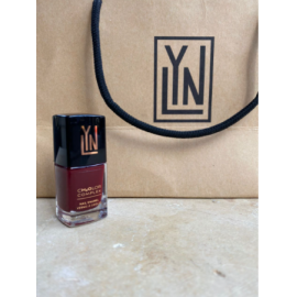 (LYN| BREATHABLE NAIL POLISH (DATE NIGHT