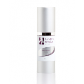 LINDAS CHOICE | Eye Cream Lightening - Anti-wrinkle