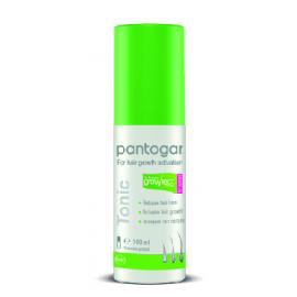 PANTOGAR | Pantogar® Tonic for women