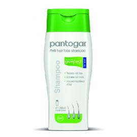 PANTOGAR | Pantogar Anti hair loss shampoo for men