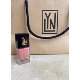 LYN| BREATHABLE NAIL POLISH (BLUSHING BRIDE)