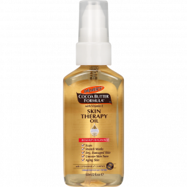 PALMERS   2 OZ SKIN THERAPY OIL ROSE