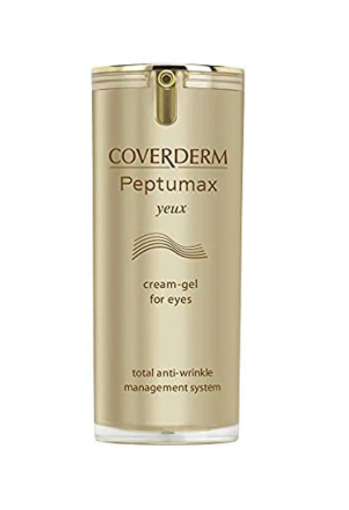 COVERDERM | Coverderm Peptumax Yeux